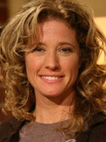 Nancy Travis- Seriesaddict